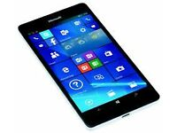 Microsoft smart phone unlocked
