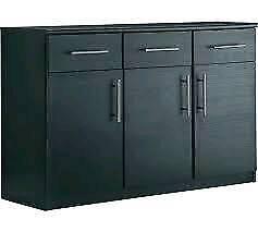 Anderson black sideboard