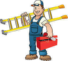 HandyMan for Hire, Big or Small. I'll do it all. Kitchener / Waterloo Kitchener Area image 3