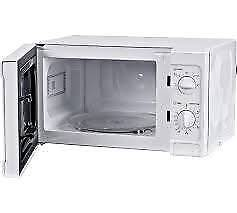 2x microwave for sale