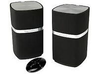 Bowers & Wilkins MM-1 Desktop / Laptop Speakers | True Hi-Fi Quality Sound