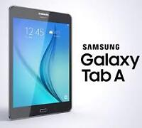 NEW SAMSUNG TAB A TABLET($75 OFF)