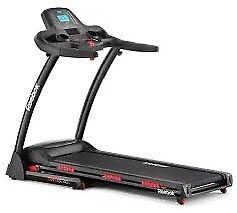 Reebok One treadmill