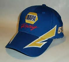 NASCAR and RACING CAPS - YOU GET ALL 8 PLUS MEGA BLOCKS Windsor Region Ontario image 2