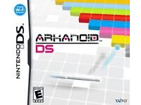 NintendoDS 3 Games Bundle