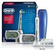 Oral B Triumph 5000 Electric Toothbrush