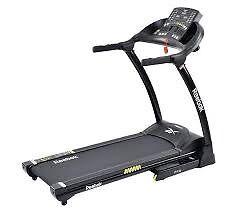 Reebok ZRX Treadmill hardly used !!!!!!!!!!