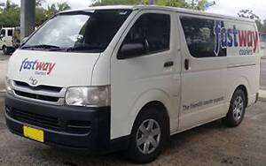 Fastway Courier Franchise Lismore Lismore Area Preview