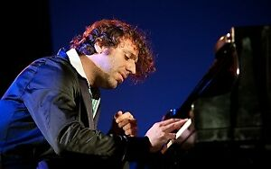 CHILLY GONZALES x2 >>> SAMEDI LE 27 OCTOBRE 20h00