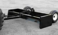 Wanted Used Land Leveler