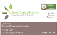 Registered Counsellor