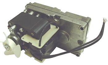 NEW Accuturn Brake Lathe Feed Motor 433641 Accu-turn *FREE SHIP* Accu Turn Brake Lathe