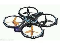 Zennox 2.4GHz 6 Axis Quadcopter Drone