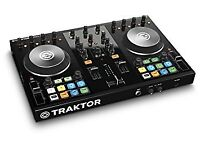 Traktor S2 Mk2 - boxed as new! Bargain to be had!