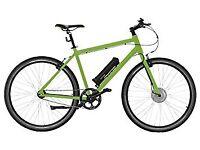 Aerobike X-Ride Electric Bike