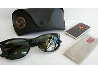 Ray ban sunglasses ray ban wayfarer cats 5000 erika aviator joblot wholesale