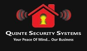 Quinte Security Systems Belleville Belleville Area image 4