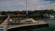 marina berth, wallaroo,for rent  suit boat/yacht McLaren Vale Morphett Vale Area Preview