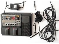 Roland GR20 guitar synth ,GK3 pickup all leads
