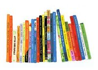 Available to tutor reading from Gr.1-3