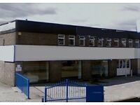 Serviced Offices and Office Space in Leeds, LS12 to Rent