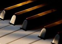 Piano Lessons at your home