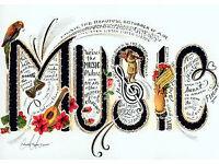 Fitzgerald School of Music