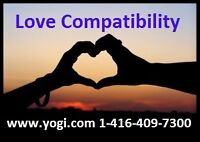 East Indian Astrologer/Psychic Love Compatibility