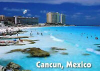 ALL INCLUSIVE FOR ONE WEEK! MEXICO, CANCUN 4 ADULTS