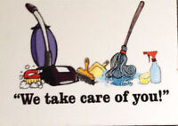 SOS ORLEANS ANA'S. CLEANING SERVICES