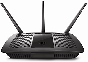 MINT CONDITION Linksys EA7500 Max-Stream™ AC1900 MU-MIMO Gigabit