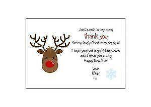 Christmas cards boxed greetings cards ebay personalised christmas cards reheart Images