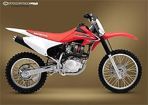 "Looking for a 17"" rear rim to fit a Honda CRF 150F dirt bike"
