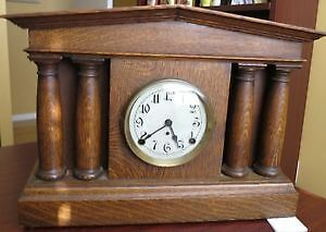 WTB - Antique Clocks working or not - Wall Mantle Grandfather