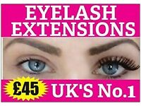 *INDIVIDUAL*EYELASH*EXTENSIONS*LVL*Wedding*Dress*Nails*Health*Beauty*Spray tan*Makeup*Asian*Eye*Lash
