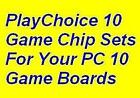 Playchoice 10 Games