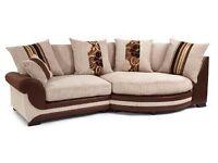SCS Kirk cuddle sofa