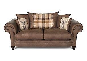 Incroyable Scs Abbey Deer Sofa