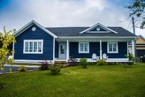 For Sale - Stunning 3 Bedroom Ranch Style Bungalow St. John's Newfoundland image 1