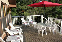 Lester Beach Lake View Family Retreat Available for Summer 2015