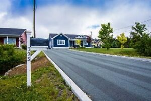 For Sale - Stunning 3 Bedroom Ranch Style Bungalow St. John's Newfoundland image 2
