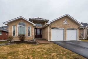 OPEN HOUSE Sun Apr 2nd, 1-2:00 pm! $374,900 - 41 Chelsea Cres