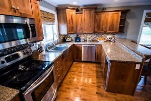 For Sale - Stunning 3 Bedroom Ranch Style Bungalow St. John's Newfoundland image 5