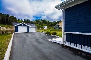 For Sale - Stunning 3 Bedroom Ranch Style Bungalow St. John's Newfoundland image 3