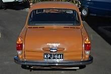1970 Volkswagen 1600 Mount Martha Mornington Peninsula Preview