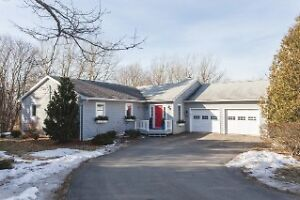 RELAXED ROTHESAY BUNGALOW- OPEN HOUSE SUNDAY FEB 12TH  2-3PM