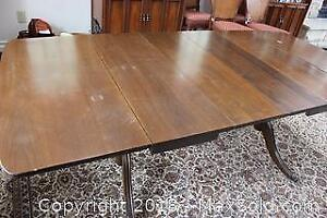 Dining Table. B