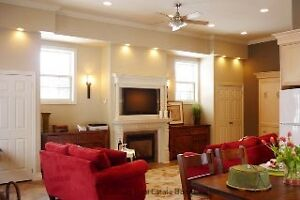 Executive Guest House - Fully furnished - Daily, weekly, monthly