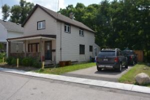 Ingersoll house for rent