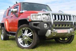 2008 Hummer H3 Wagon Armidale Armidale City Preview